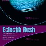 Eclectik affiche V1