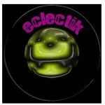 Eclectik variante Logo