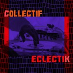 Logo Eclectik Collectif