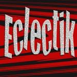 Logo Eclectik Marvel