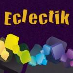 Logo Eclectik Pastille