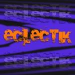 Logo Eclectik Reflet